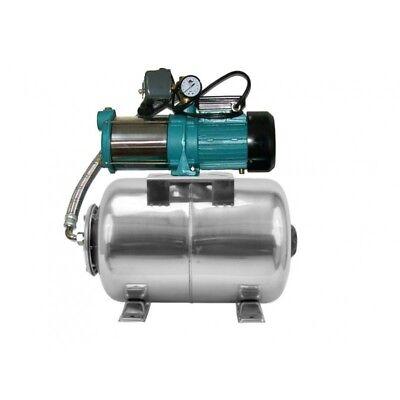 Réservoir cuve ballon 24L horizontal pour surpesseur pompe à eau PRS24//P
