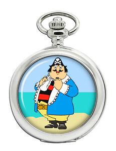 Pugwash-Pocket-Watch