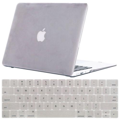 """Crystal Keyboard Slim Case For Macbook Air 13/"""" A1369 A1466 Air 11/"""" A1370 A1465"""