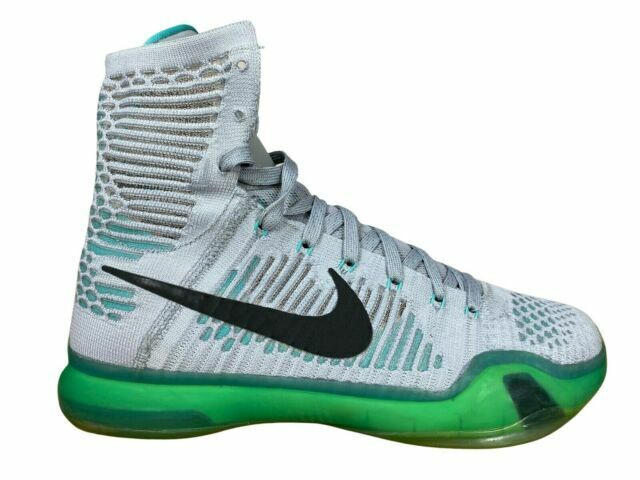 Size 9 - Nike Kobe 10 Elite Elevate 2015 for sale online | eBay