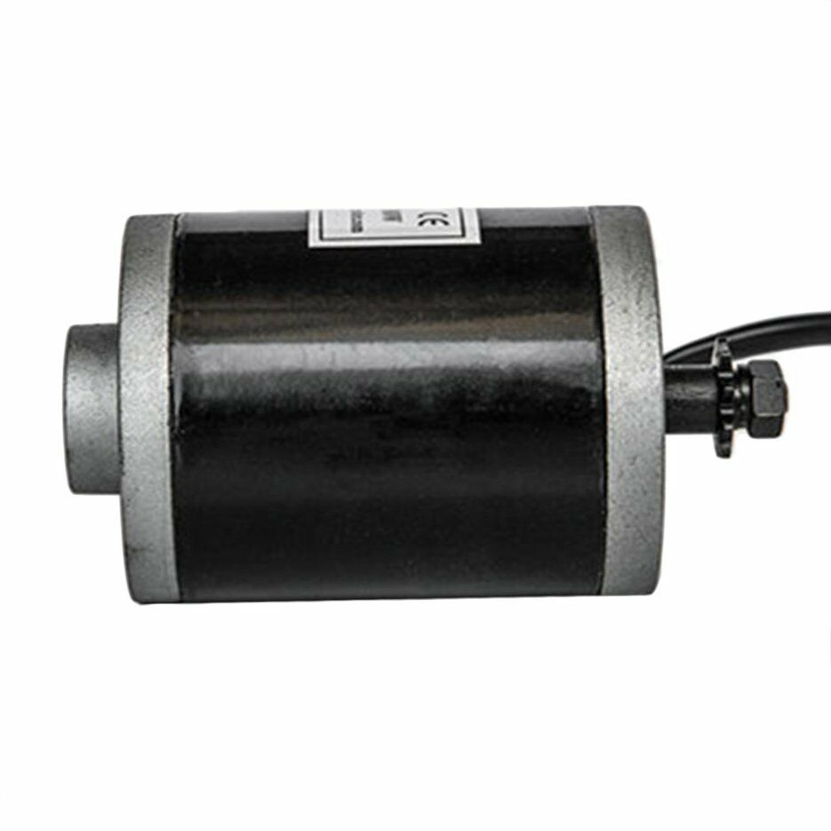 Mini  Electric Scooter Motor 12V/24V DC 100W 2700rpm Speed  Small Surf  X5