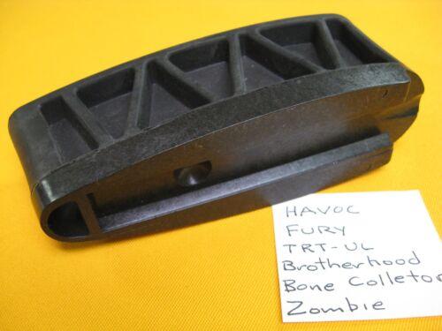 "Horton Recoil Butt Pad Slide On 14/"" LOP Large Havoc Fury Bone Collector TRT-UL"