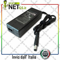 Alimentatore Caricabatterie Caricatore per Dell Latitude   E5500 90W 0736