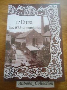 Neu-Pfund-Eure-675-Baits-27-Postkarte-Delattre-Regionalismus