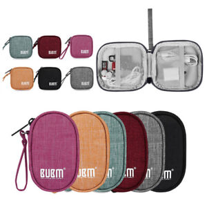 Portable-Travel-Earphone-USB-Data-Charger-Cable-Organizer-Storage-Pouch-Bag-Case