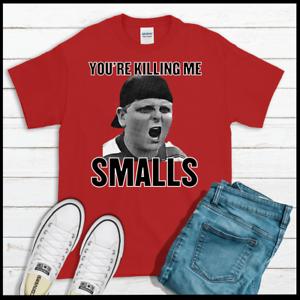 You-039-re-Killing-me-Smalls-T-Shirt-The-Sandlot-Funny