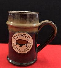Crumrine Yellowstone National Park Geysers Victor Animatograph Co 6 Coffee Mug For Sale Online Ebay