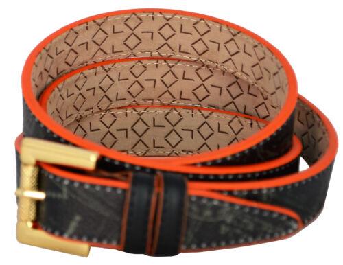 Cintura Alviero Martini Donna Nero Belt Woman Black ALV