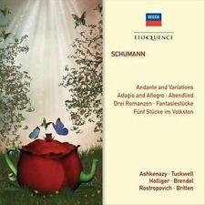 Schumann: Chamber Music (CD, Apr-2013, Eloquence (Argentina))