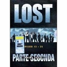 LOST STAGIONE 1 IN DVD USATO SOLO PER VEDERE LA SERIE TV PRIMA FIRST SEASON