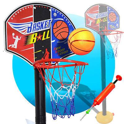 Spielzeug Neue Mode Mini Basketballkorb Mit Ball Und Pumpe Kindespielset Basketball Korb Netz Brett Kataloge Werden Auf Anfrage Verschickt