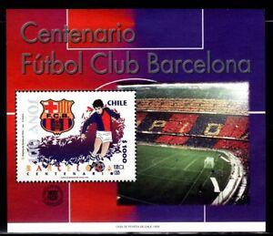 CHILE-1999-CENTENARIO-FUTBOL-CLUB-BARCELONA-HB