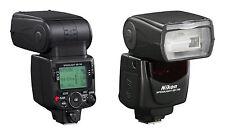 Flash Nikon Speedlight SB-700 SB700 Nuovo Garanzia Italiana NITAL