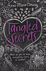 Tangled Secrets by Anne-Marie Conway (Paperback, 2015)
