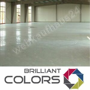 Ab4 99 L Pu Boden Farbe Hellgrau 1 5 10 20 50 Liter Zementfarbe 1k