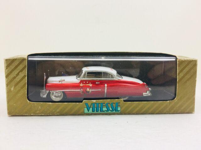 VITESSE 1950 Cadillac Eldorado La Vache Qui Rit  LO68 1/43 scale Limited Edition