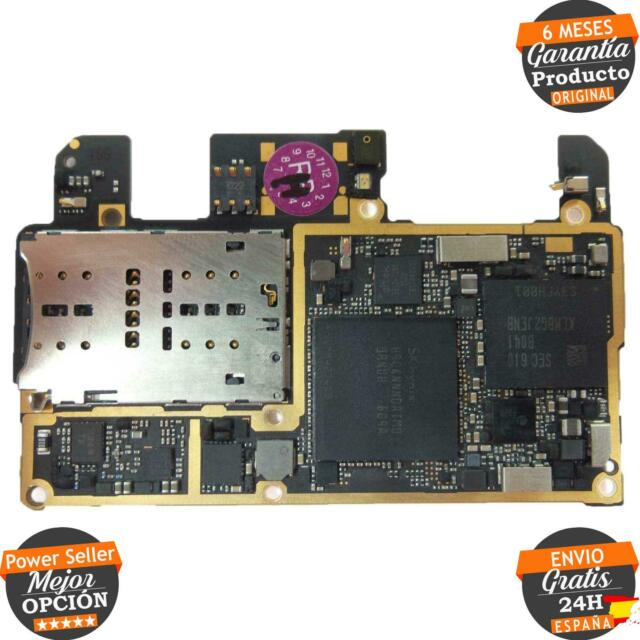 Placa Base Motherboard Huawei Ascend P9 EVA-L09 32 GB Libre PR