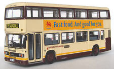 29616 EFE Leyland Olympian Double Deck Bus (Type B) Chester City 1:76 Diecast