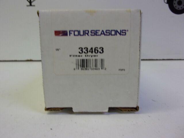 Four Seasons 33463 Filter Drier