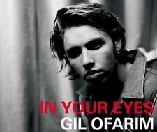 Gil Ofarim In your eyes (4 tracks, 2004) [Maxi-CD]