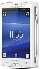 Sony Ericsson Xperia mini ST15i Mobile Phone Unlocked WIFI 5MP Android Phone