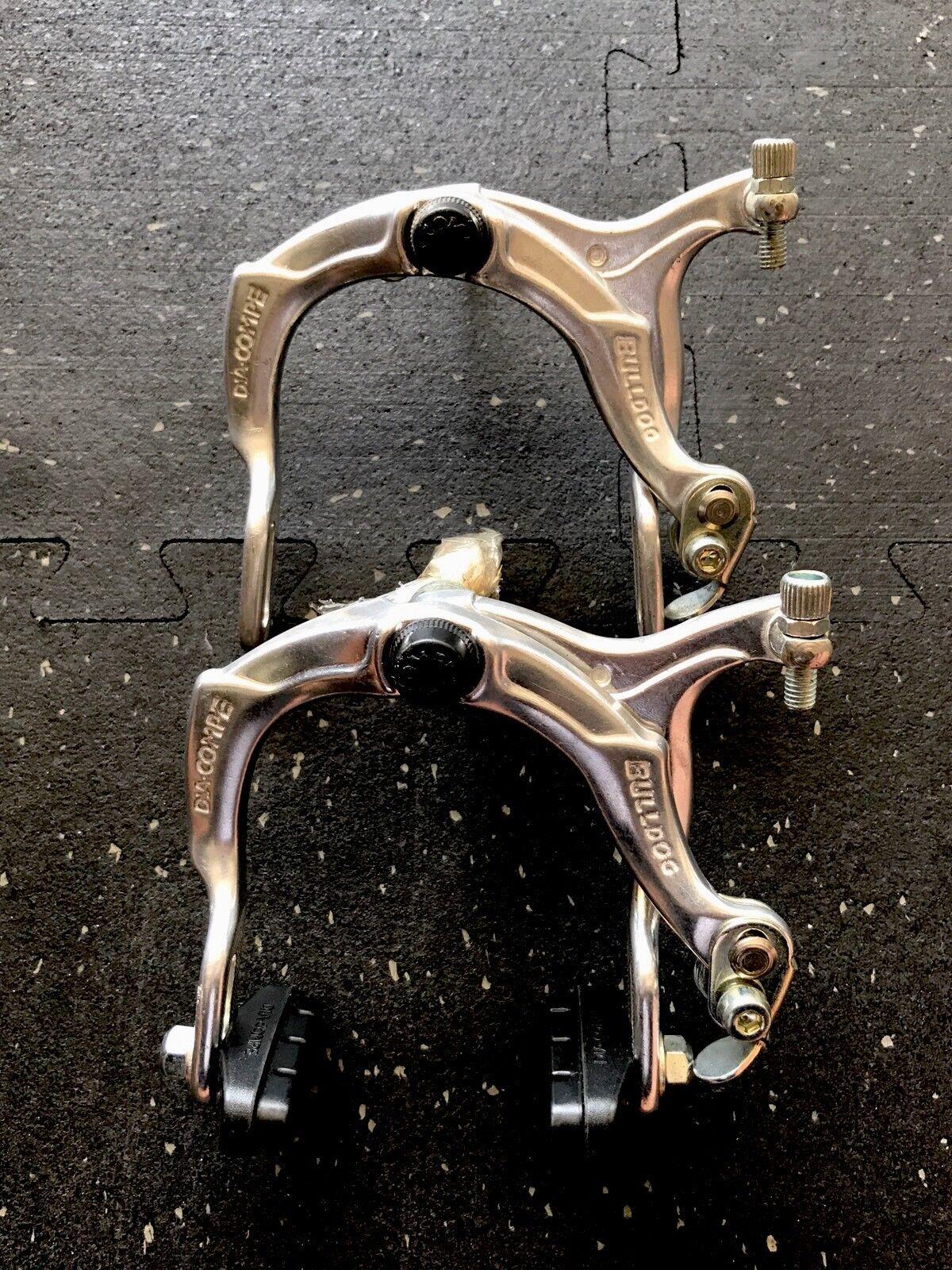 Dia Compe Bulldog  Calipers brakes NOS  promotional items