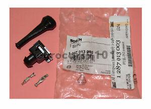 Bosch  Fuel Injector Connector for Audi /& Volkswagen