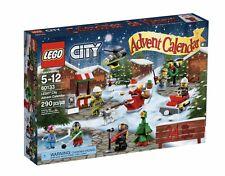 *BRAND NEW* Lego City Set #60133 Advent Calendar Christmas 2016