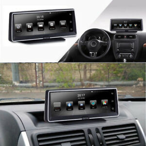 auto 8 zoll gps navigationsger t monitor navigationssystem. Black Bedroom Furniture Sets. Home Design Ideas