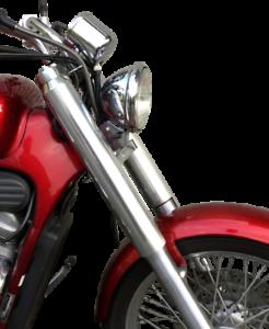 ZRide-Gabelcover-Honda-VT-600-Shadow-Fork-Shrouds-Set
