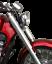 ZRide-Gabelcover-Honda-VT-600-Shadow-Fork-Shrouds-Set Indexbild 1