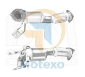 Details About Exhaust Catalytic Converter Volvo Xc90 2 4td Awd D5244t 5 02 7 05 Dpf Models