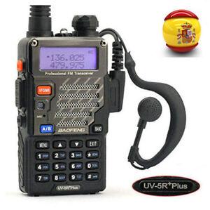 BaoFeng-UV-5R-Plus-V-UHF-136-174-400-520-MHz-Radio-Transceptor-portatil-EU-Stock