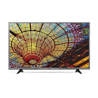 "LG 55UH6030 55"" Smart UHD LED TV w/ webOS 3.0, 4K Ultra HD TruMotion, 120Hz"