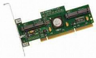 LSI 3080X-R PCI-X 3 Gb//s SAS 8-Port Host Bus Adapter Controller LSI00165