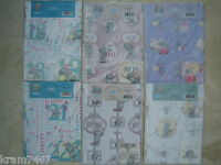 Me To You Happy Birthday, 18th, 21st, Christening 2 Sheet Wrapping Paper & Tags