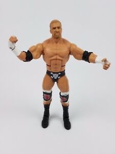 WWE-Triple-H-Wrestlemania-Elite-Action-figure-Mattel