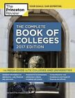 Complete Book of Colleges: 2017 Edition by Princeton Review (Paperback, 2016)