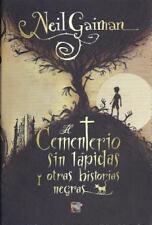El cementerio sin lapida y otras historias negras (Spanish Edition)-ExLibrary