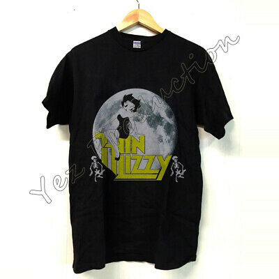 The Beatles Logo Rock Band T-Shirt Men/'s Gildan Size S to 3XL