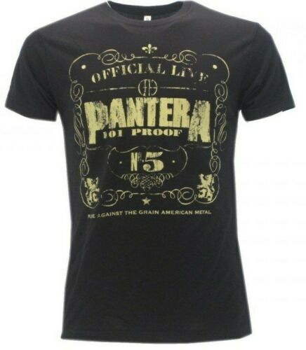 PANTERA Herren T-Shirt
