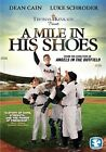 Mile in His Shoes 0883476061931 With Dean Cain DVD Region 1
