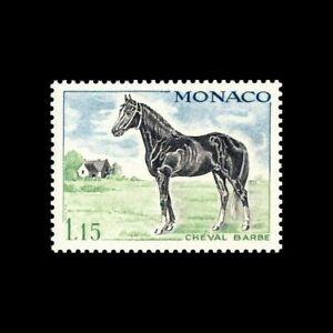 Timbre de Monaco N° 838  Neuf **
