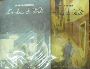 L-039-OMBRA-DI-WALT-2-volumi-MARCO-CORONA-brossura-Coconino-Press