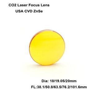 CO2-Laser-Si-Mo-Reflective-Mirror-Reflector-ZnSe-Focal-Lens-for-Engraving-Focus
