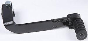 New Steel Folding Shifter Shift Lever For The 1983-1993 Kawasaki KX 125 KX125
