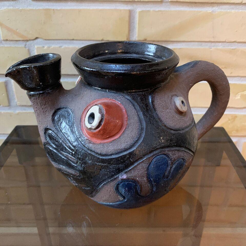 Keramik, Kande, Zøllner