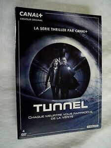 DVD-SERIE-TELE-CANAL-TUNNEL
