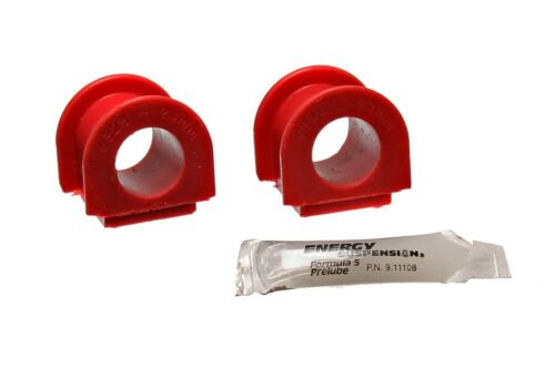Sway Bar Frame Bushing Or Kit   Energy Suspension   16.5105R