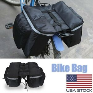 MTB-Bike-Bicycle-Saddle-Bag-Back-Seat-Storage-Tail-Pouch-Cycling-Rear-Pack-US